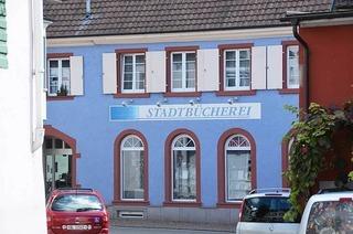 Stadtb�cherei