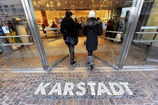 Kaufhaus Karstadt