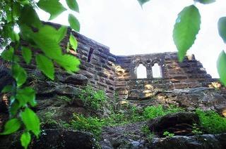 Burgruine L�tzelhardt