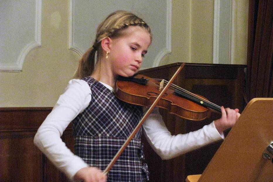 Jugendmusikschule - Bad Säckingen