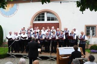 Schlosshof Wasenweiler
