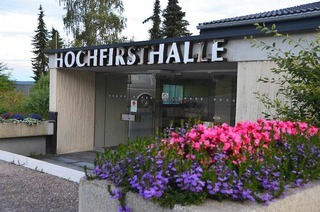 Hochfirsthalle Kappel