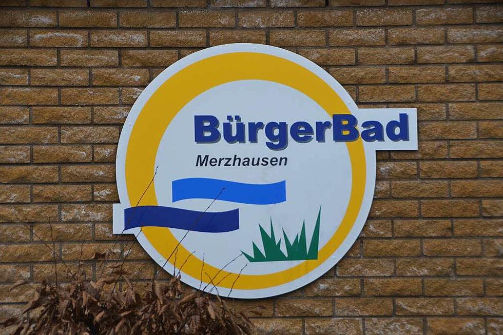 Bürgerbad - Merzhausen