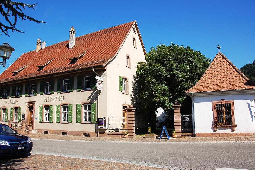 Lädelihof - Maulburg