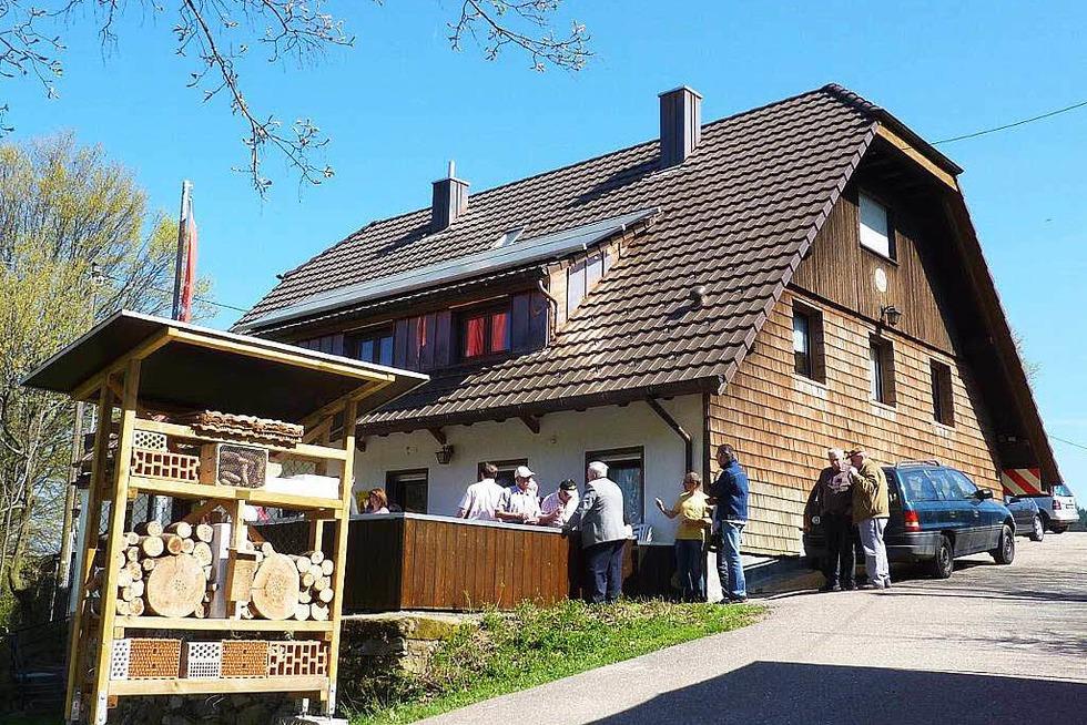 Naturfreundehaus - Lahr