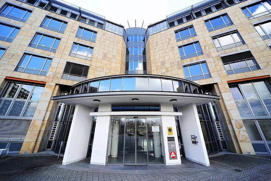 Agentur für Arbeit - Freiburg