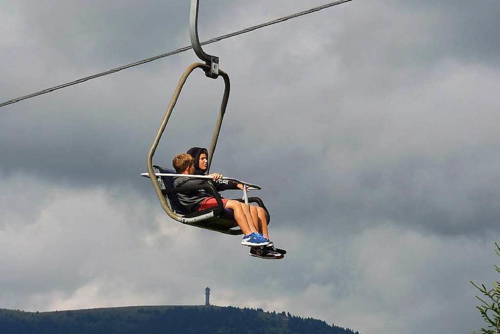 Hasenhorn Coaster - Todtnau