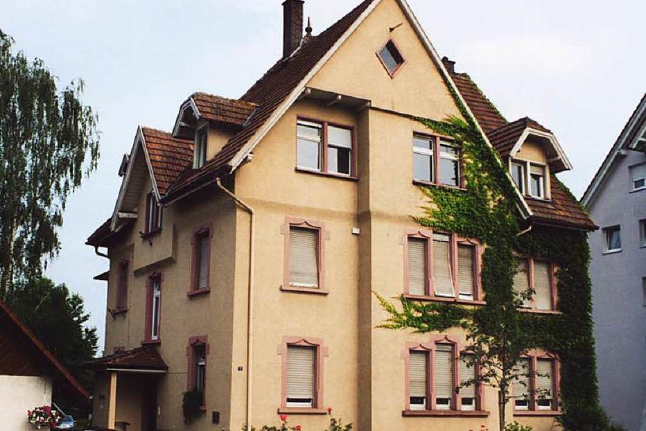 Museum Hilla-von-Rebay-Haus - Teningen
