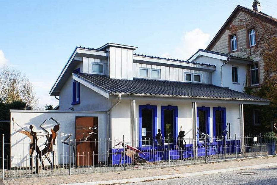 Galerie und Atelier Dieter Rottler - Riegel