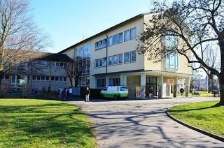 Gertrud-Luckner-Realschule