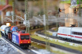 M�rklin World