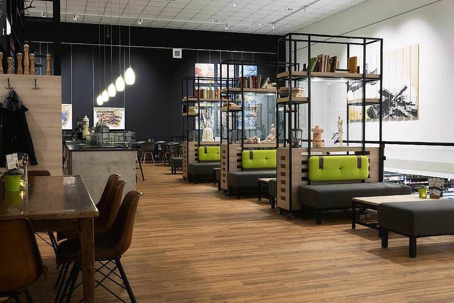 Restaurant Brot & Pfeffer (Hieber) - Lörrach