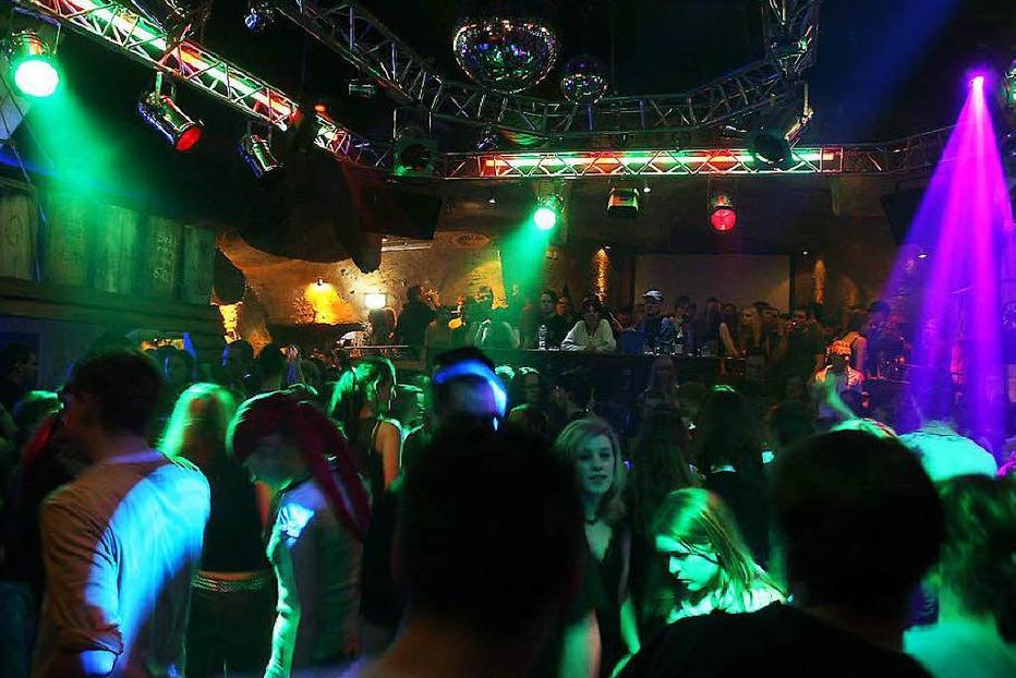 Diskothek Atlantis - Herbolzheim