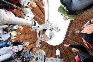 Sonnenobservatorium Schauinsland (Hofsgrund)