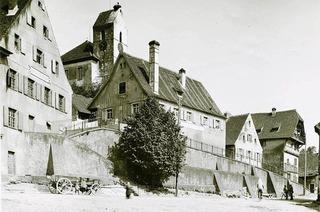 Evangelische Bergkirche Opfingen
