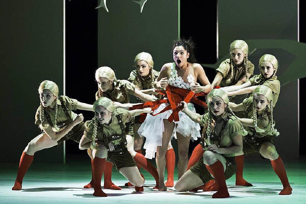 Theater Basel - Basel