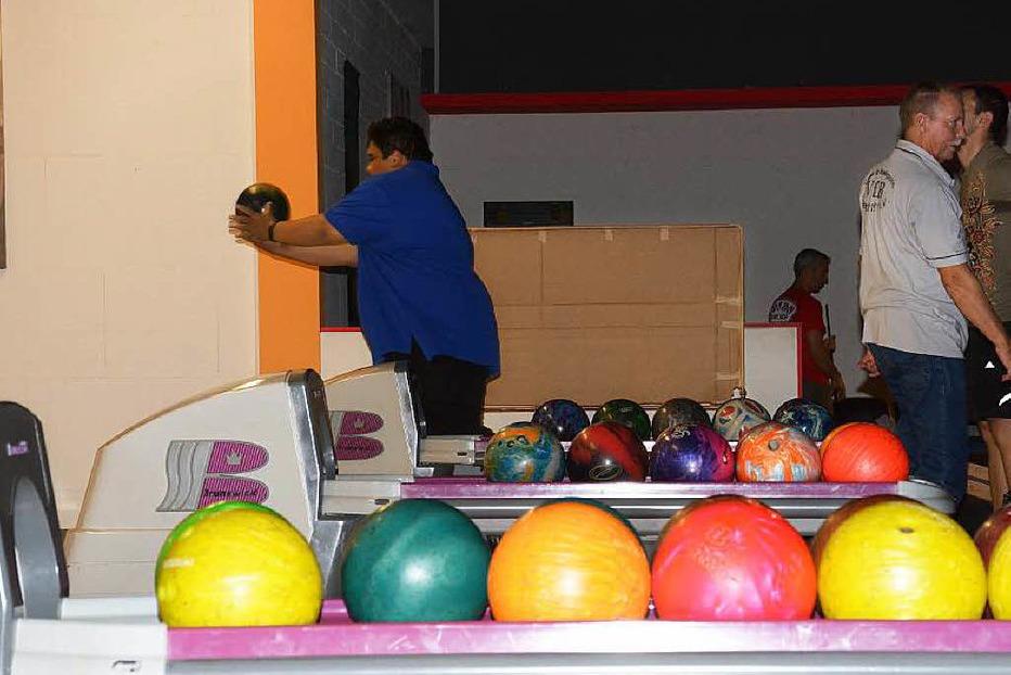 Bowlingcenter Bigstar - Weil am Rhein