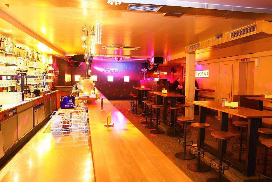 C'a D'oro Club (geschlossen) - Lörrach