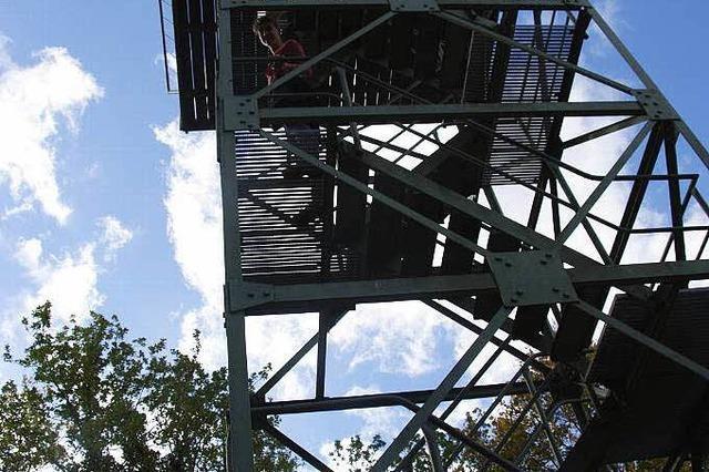 Castellbergturm