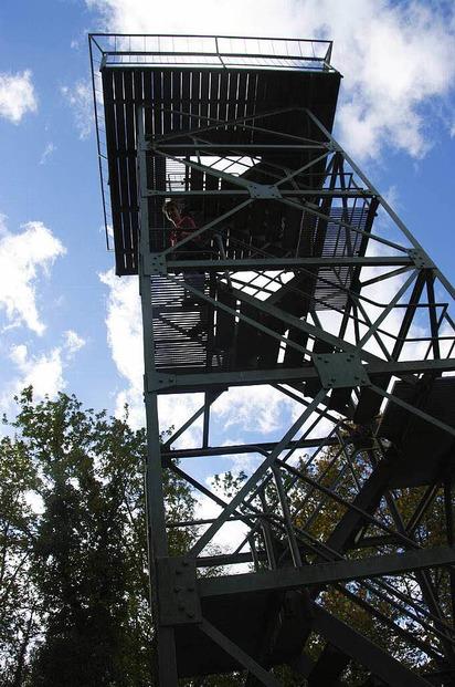 Castellbergturm - Ballrechten-Dottingen