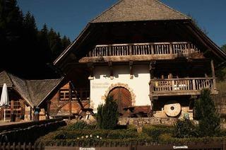 M�hlenmuseum Tannenm�hle