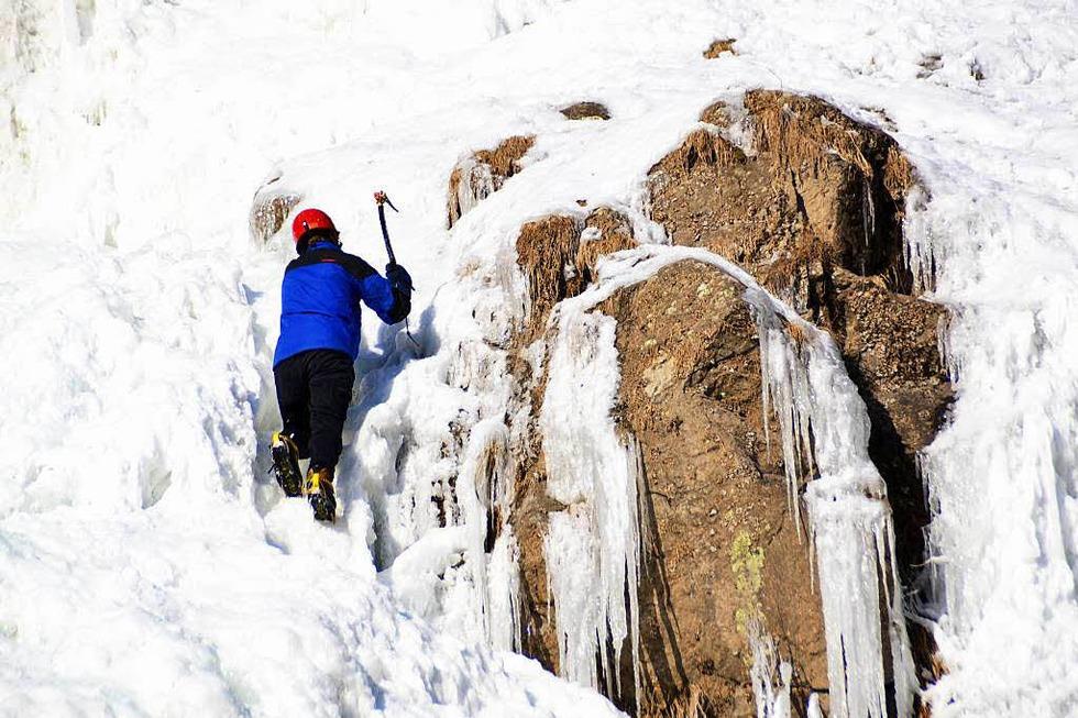 Todtnauer Wasserfall - Todtnau