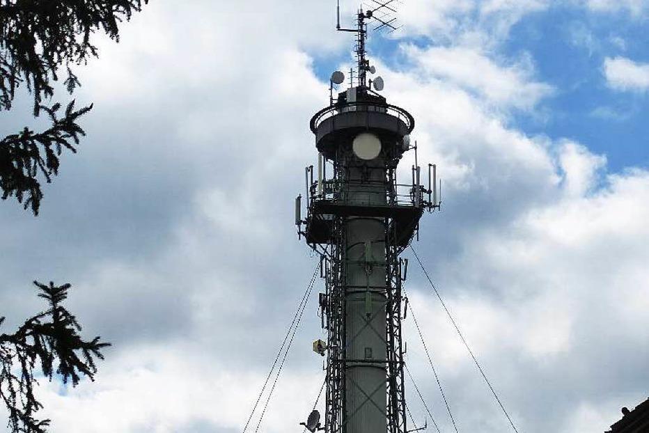 Hochfirstturm - Titisee-Neustadt