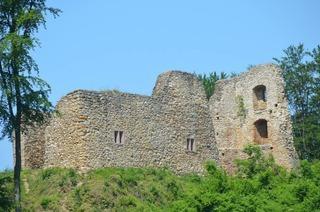 Ruine Schneeburg