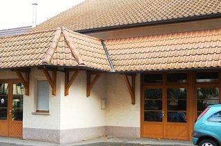 Harmoniehalle Niederschopfheim