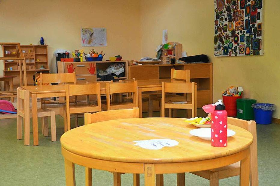 Kath. Kindergarten - Merzhausen
