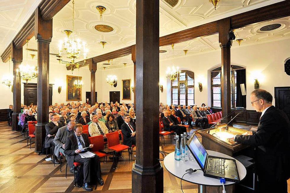 Historisches Kaufhaus - Freiburg