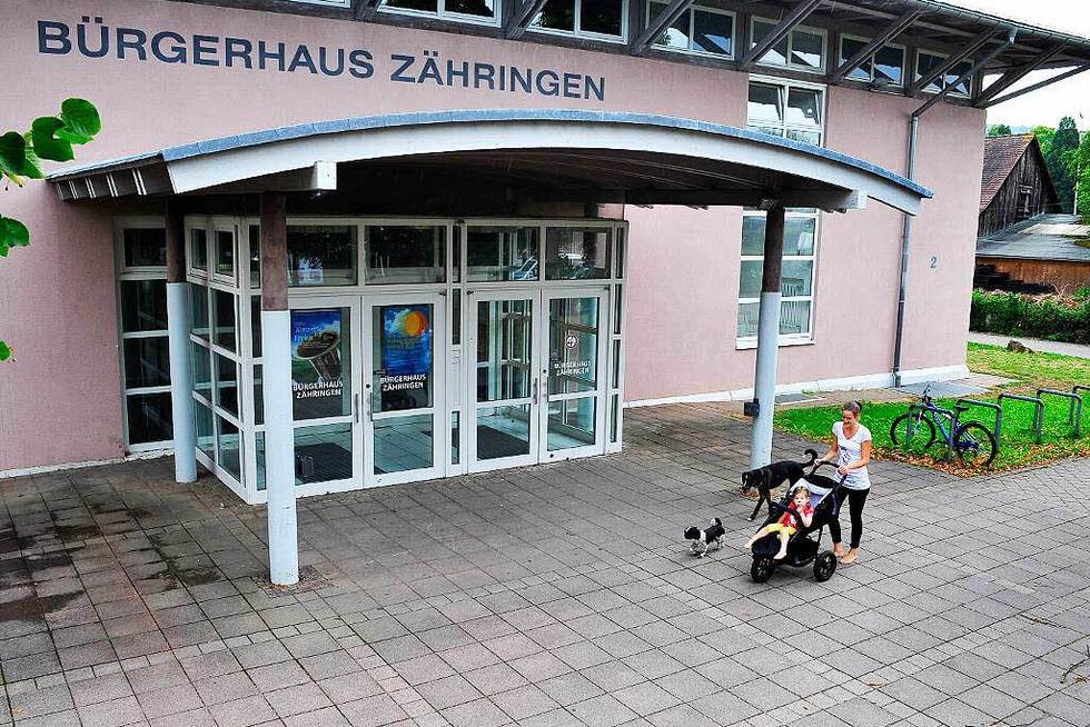 Bürgerhaus Zähringen - Freiburg