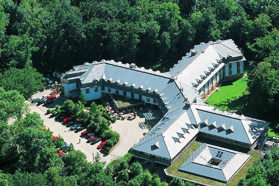 Mooswaldklinik - Freiburg