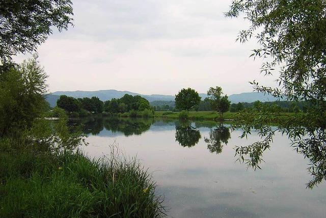 Kollmarsreuter Baggersee