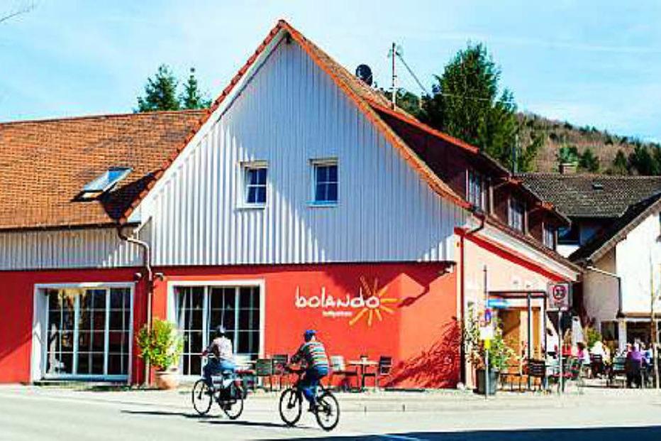 Bolando Dorfgasthaus - Bollschweil
