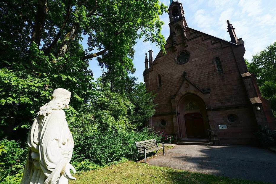 Erlöserkirche - Freiburg