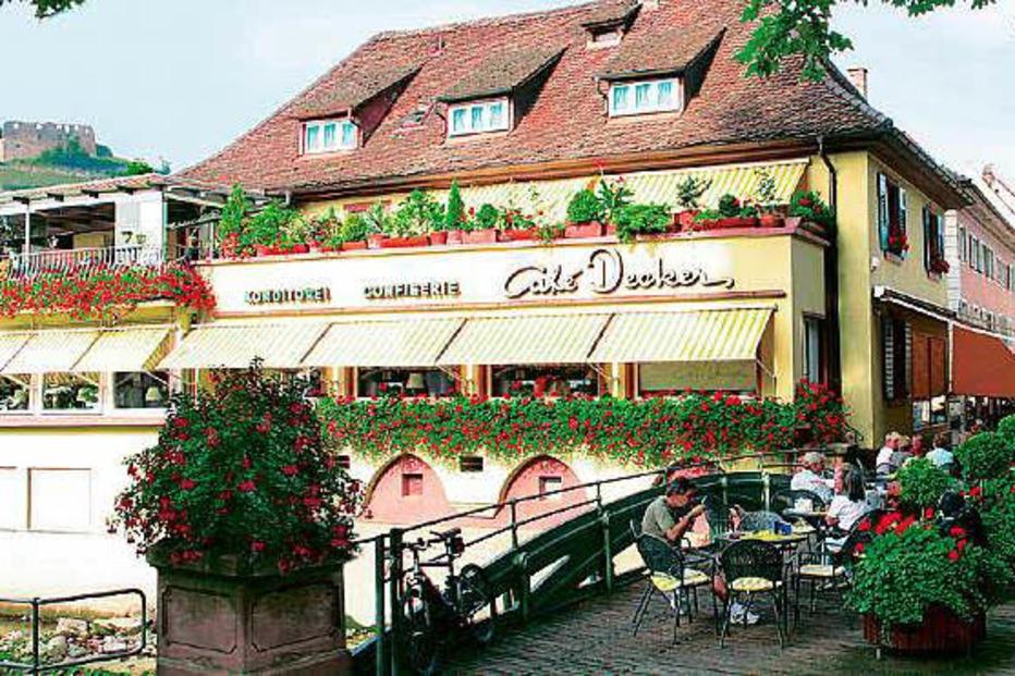 Café Decker - Staufen
