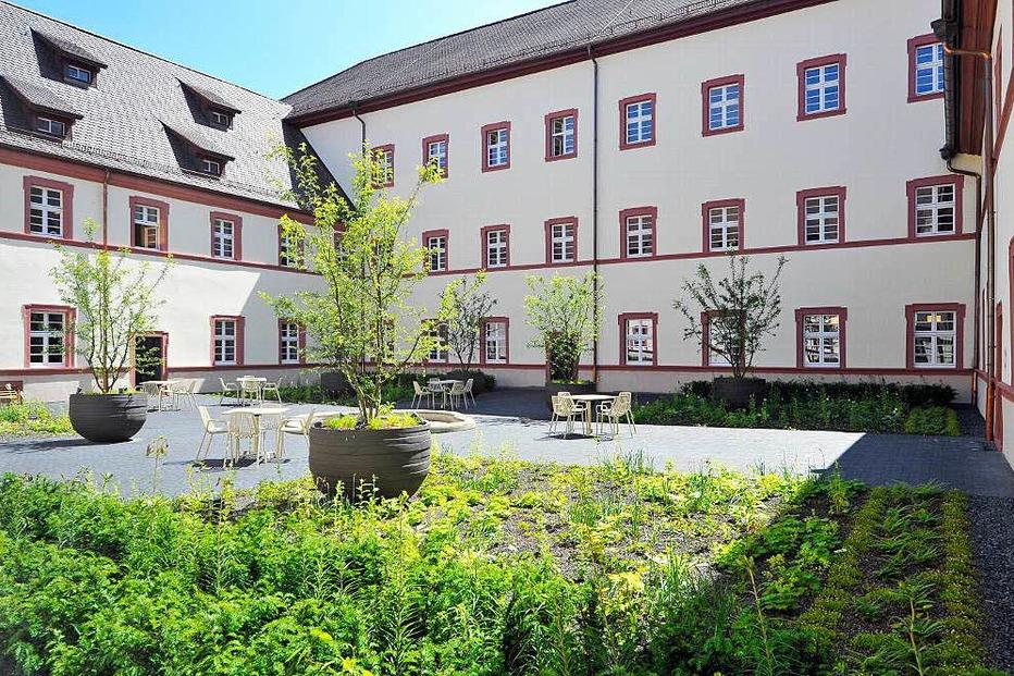 Adelhauser Kloster - Freiburg