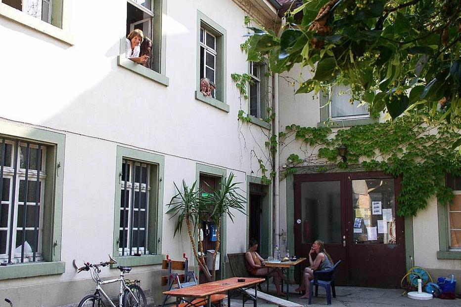 Alte Tuchfabrik - Staufen