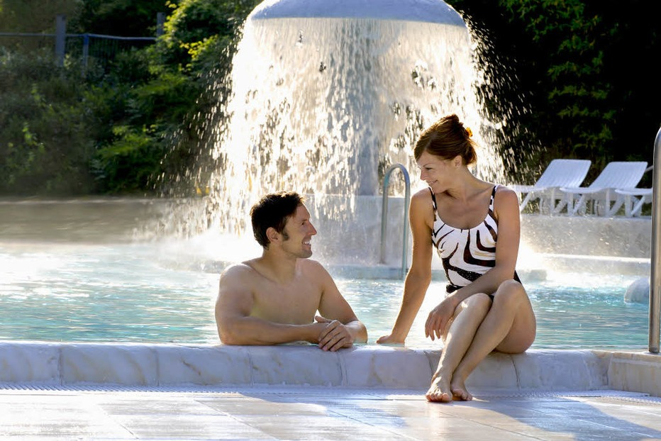 Caracalla Therme - Baden-Baden