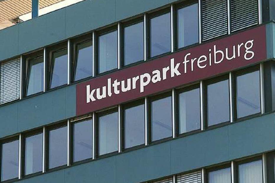 Kulturpark Freiburg - Freiburg
