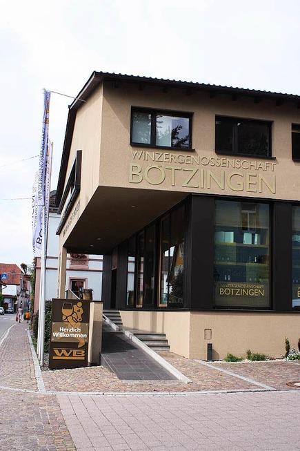 Winzergenossenschaft Bötzingen - Bötzingen