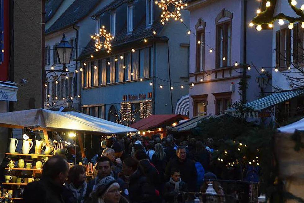 Lammstraße - Emmendingen