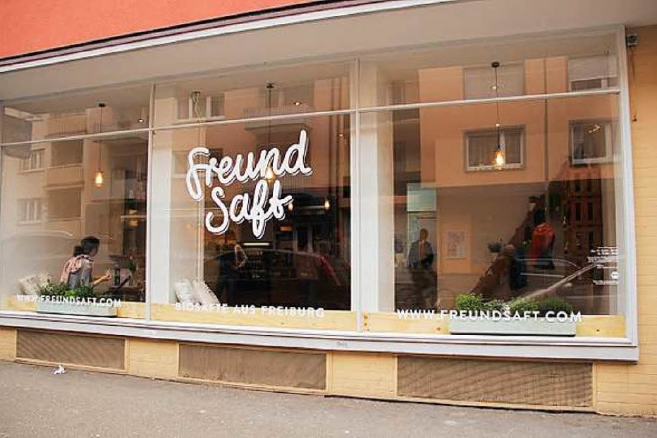 Freundsaft - Freiburg