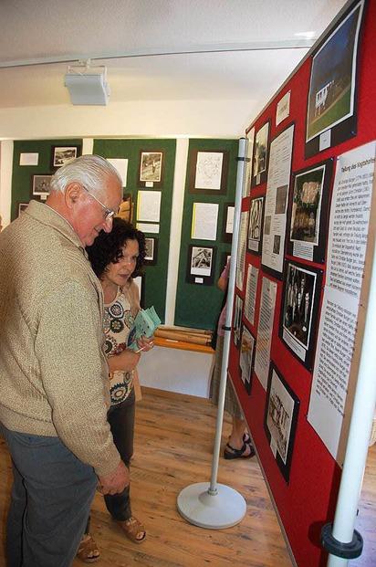 Dorfmuseum Yach - Elzach