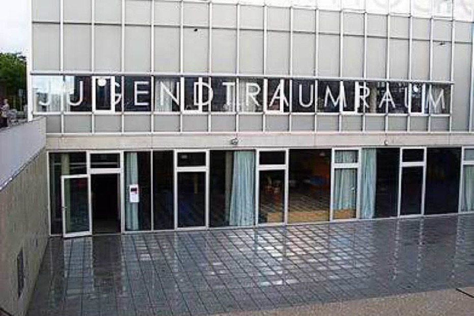 Jazzlounge Rieselfeld - Freiburg