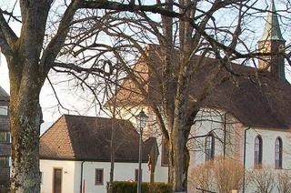 Wallfahrtskirche Maria-Lindenberg