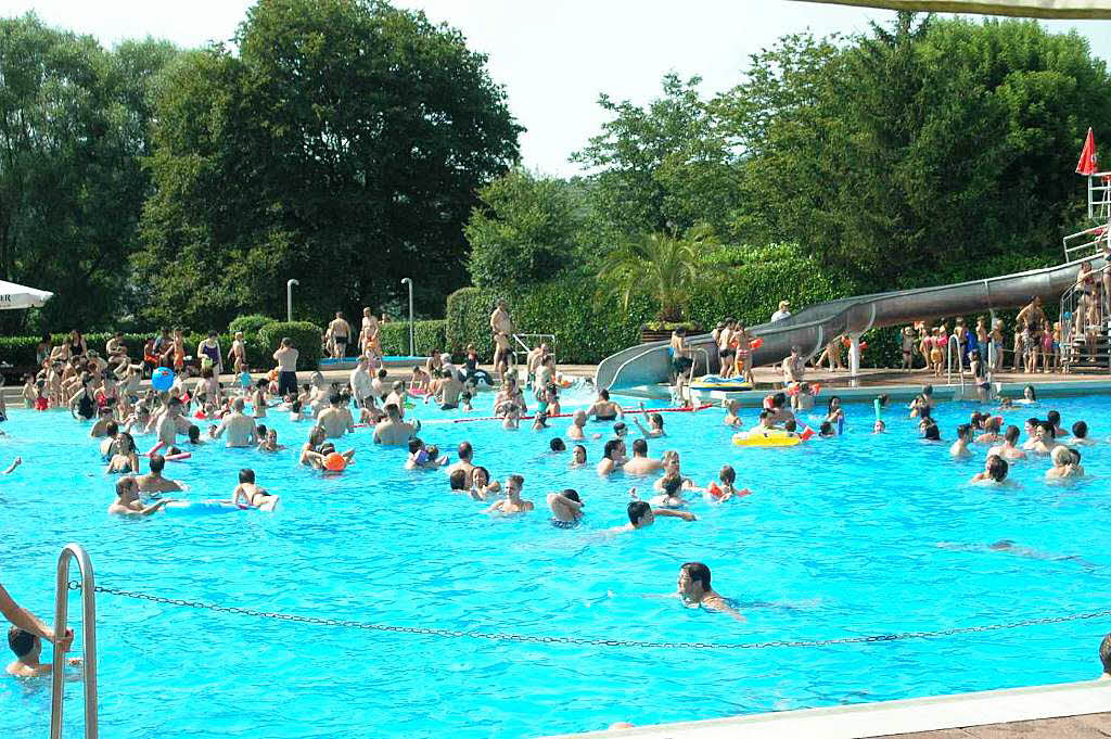 Bötzinger Schwimmbad