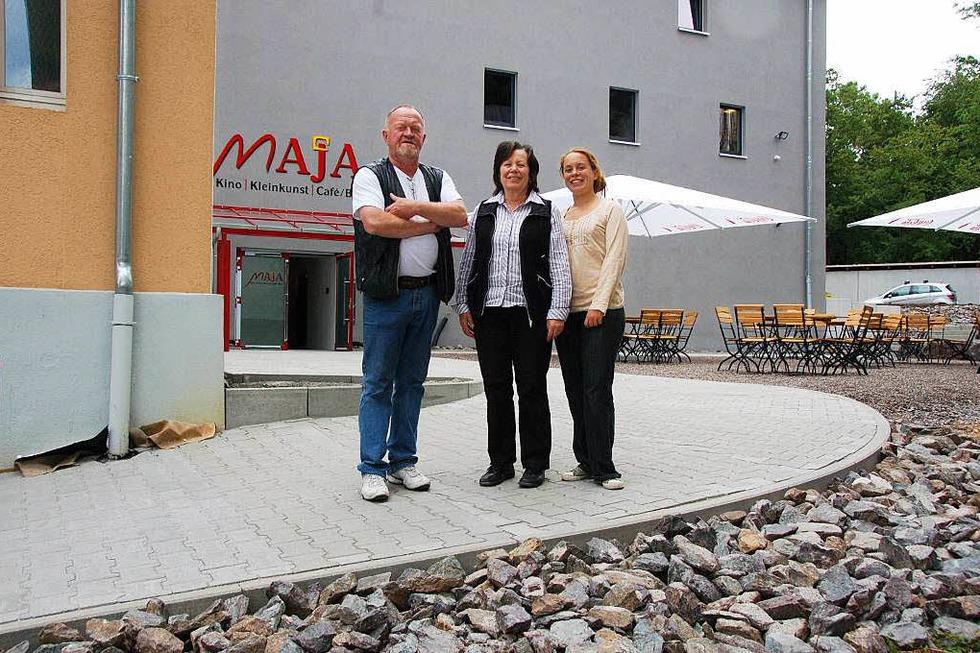 Maja Bühne - Emmendingen