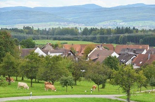 Ortsteil Nordschwaben